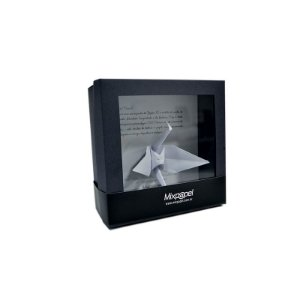 Kit Origami - Tsuru - Alta Alvura 10x10
