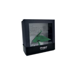 Kit Origami - Tsuru - Color Plus Brasil 10x10