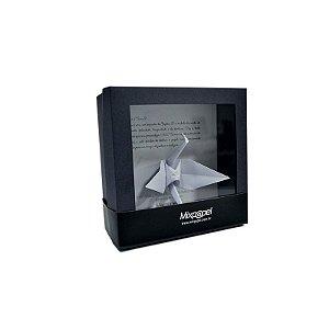 Kit Origami - Tsuru - Alta Alvura 15x15