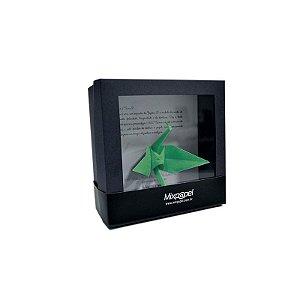Kit Origami - Tsuru - Color Plus Buenos Aires 15x15