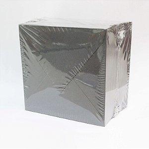 Lote LE047 - Envelope Aba Bico 10,0x10,0 - 50 unid.