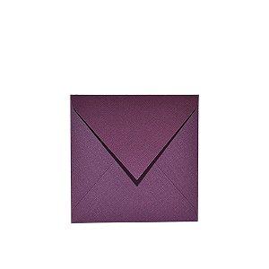 Lote B10-01T - Envelope Aba Bico 10,0x10,0 - 50 unid.