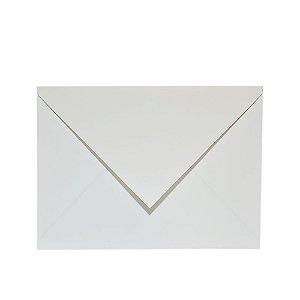 Lote B16-05 - Envelope Aba Bico 16,5x22,5 - 25 unid.