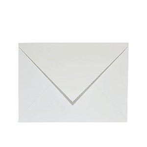Lote B16-06 - Envelope Aba Bico 16,5x22,5 - 25 unid.