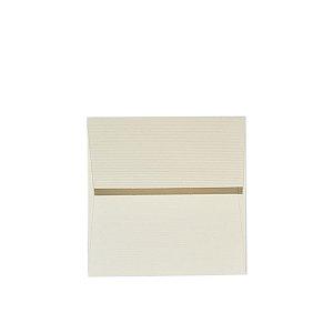Lote R10-08M - Envelope Aba Reta 10,0x10,0 - 50 unid.