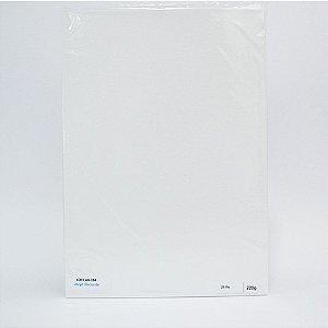 Lote A4-034 - V. P. Diamante - 220g - 25fls