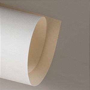 Lote A4-066 - Color Plus Marfim - 180g - 125fls