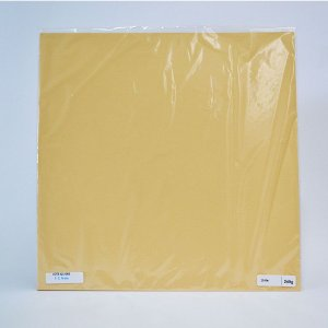 Lote Q1-003 - F Card Areia - 240g - 25fls