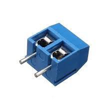 Conector Borne KRE 2 Vias