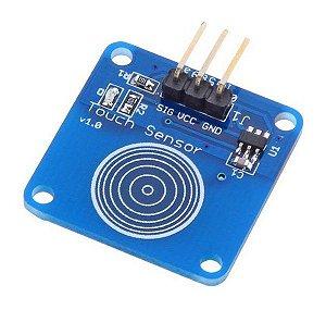 Sensor Touch TTP223B
