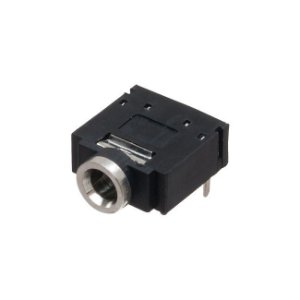 Conector Jack P2 Audio 3.5mm