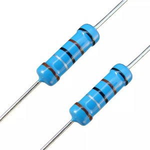Resistor 2W 1% (x1 Unidade)