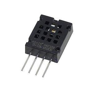 Sensor de Umidade e Temperatura AM2320