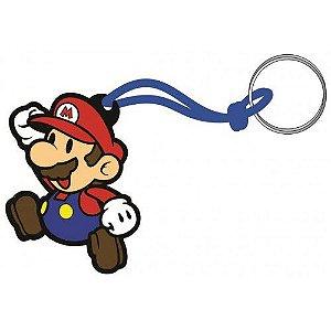73f145197defe Chaveiro Super Mario