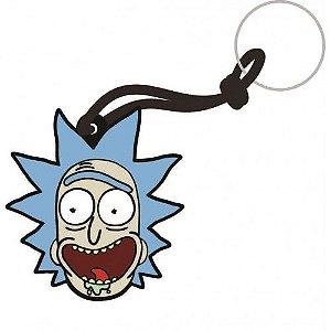 Chaveiro Rick And Morty Mod.1