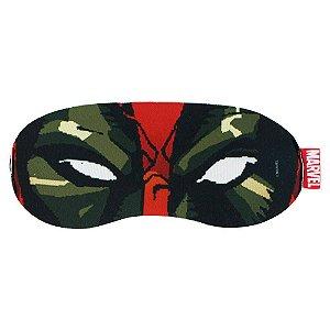 Máscara de Dormir Deadpool - Marvel