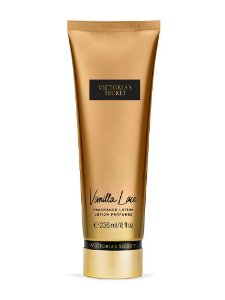 Creme Hidr. Vanilla Lace Body Lotion - Victoria's Secret  236ml