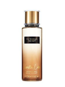 Vanilla Lace Body Splash Victoria's Secret - 250ml