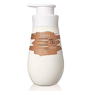 Desodorante Hidratante Corporal Macadâmia  Tododia Natura