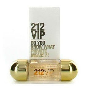212 Vip Carolina Herrera EDP Feminino 30ml