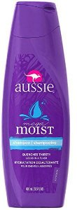 Shampoo Aussie Mega Moist 400ml