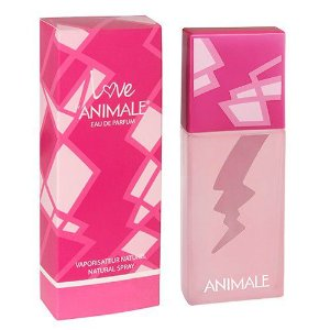 Animale Love Perfume Feminino EDT 100ml