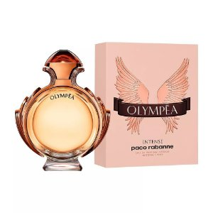 Olympea Intense Paco Rabanne - Perfume Feminino - Eau de Parfum