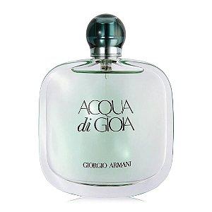 Acqua Di Gioia Giorgio Armani - Perfume Feminino - Eau de Parfum 100ml