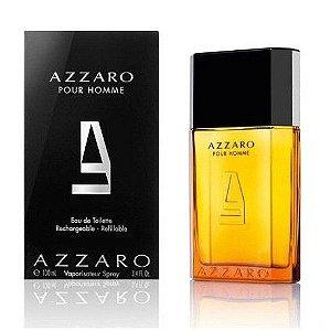 Azzaro Pour Homme Perfume Masculino Eau de Toilette - 100ml