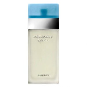 Light Blue Dolce & Gabbana EDT Perfume Feminino