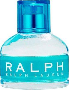 Ralph Ralph Lauren - Perfume Feminino - Eau de Toilette 50ml