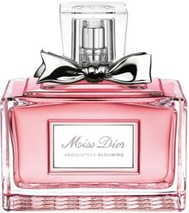 Miss Dior Absolutely Blooming Eau de Parfum Perfume Feminino