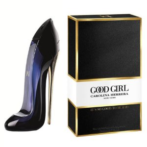Good Girl by Carolina Herrera Perfume Feminino 50ml EDP