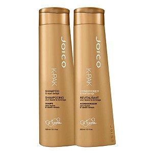 Joico K-Pak Kit Shampoo e Condicionador- 2x300ml