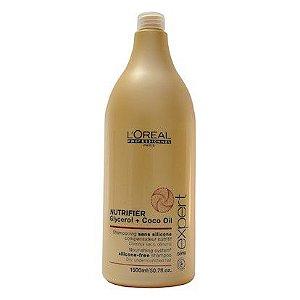 Shampoo Nutrifier L'Oreal Profissionnel 1,5L