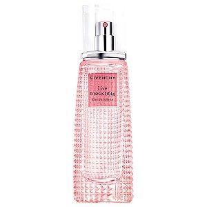 Live Irresistible Givenchy Eau de Toilette – Perfume Feminino 75ml