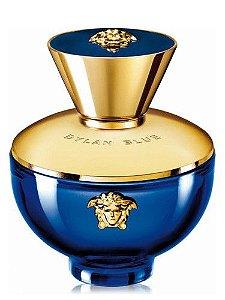 Perfume Versace Dylan Blue Feminino EDP 100ml