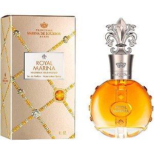 Marina de Bourbon Royal Diamond Perfume  Eau de Parfum Feminino
