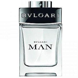 Bvlgari Man Masculino Eau de Toilette 100 ml