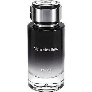 Mercedes Benz Intense - Perfume Masculino - Eau de Toilette 120ml
