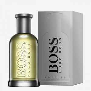 Boss Hugo Boss Bottled EDT Perfume Masculino