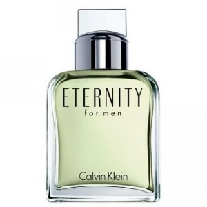 Eternity For Men Calvin Klein Perfume Masculino - Eau de Toilette 100ml