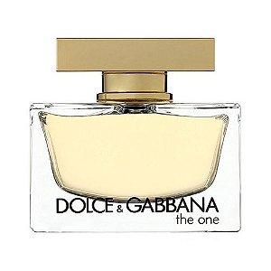The One Dolce & Gabbana Eau de Toilette - Perfume Feminino Eau de Parfum