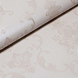 Papel De Parede Importado Vinílico Lavável Textura Em Relevo 6974