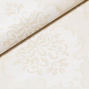 Papel De Parede Importado Vinílico Lavável Textura Em Relevo 6962
