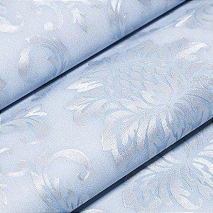 Papel De Parede Importado Vinílico Lavável Textura Em Relevo 5619