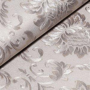 Papel De Parede Importado Vinílico Lavável Textura Em Relevo 5615