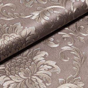 Papel De Parede Importado Vinílico Lavável Textura Em Relevo 5617
