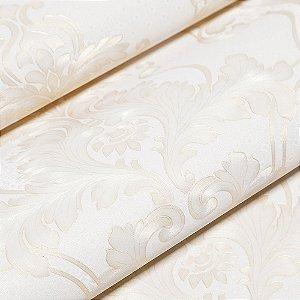 Papel De Parede Importado Vinílico Lavável Textura Em Relevo 5646