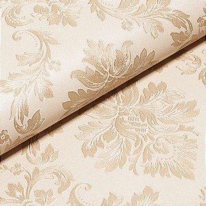 Papel De Parede Importado Vinílico Lavável Textura Em Relevo 5584